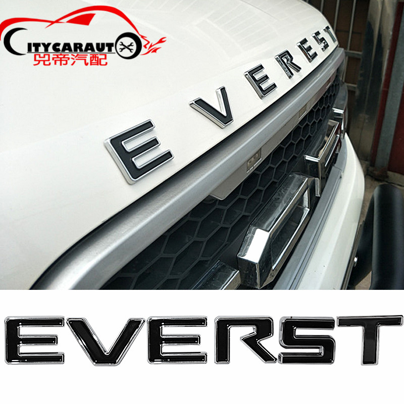 CITYCARAUTO 3D Car Styling 'Everest